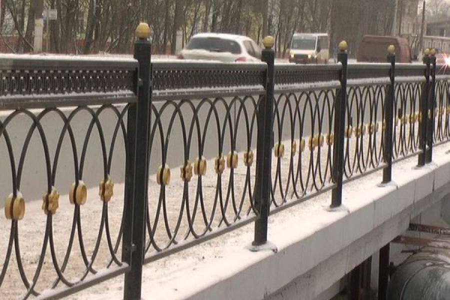Ремонт мостов в Твери: подрядчиков хотят оштрафовать за нарушение сроков