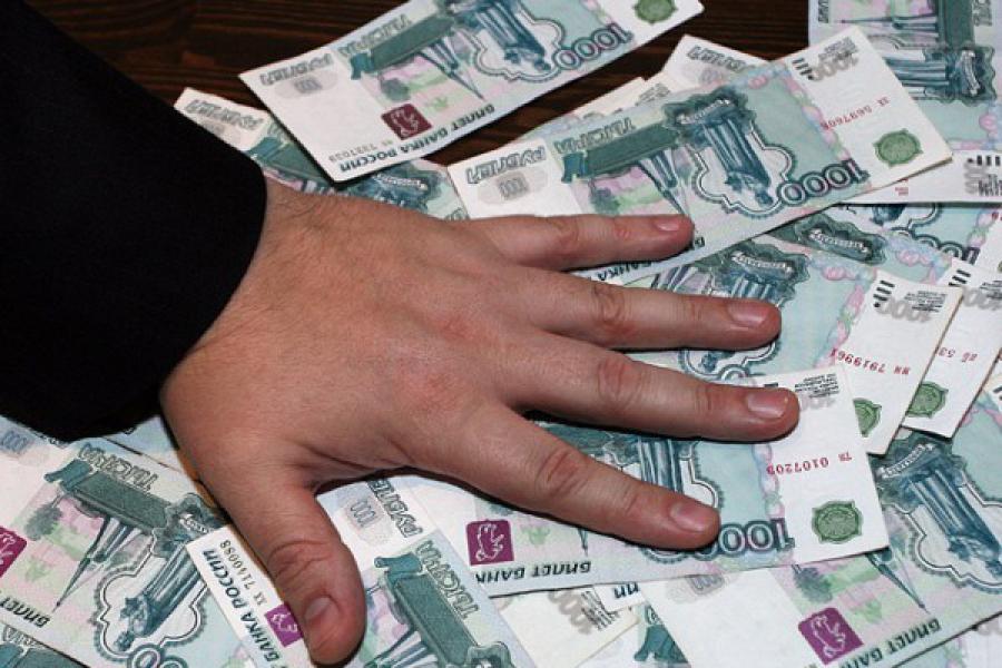 Управляющий ТСЖ пойдет под суд за присвоение 200 тысяч рублей