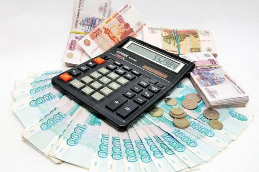 Тверская область получит 350 млн рублей из федерального бюджета