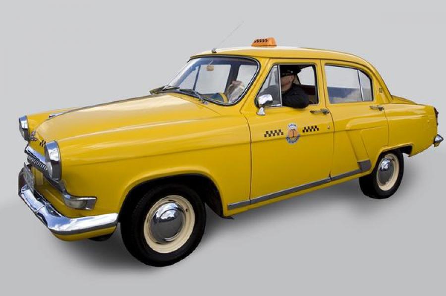 В Тверской области ГИБДД проверила такси: в каждом третьем случае выявлены нарушения