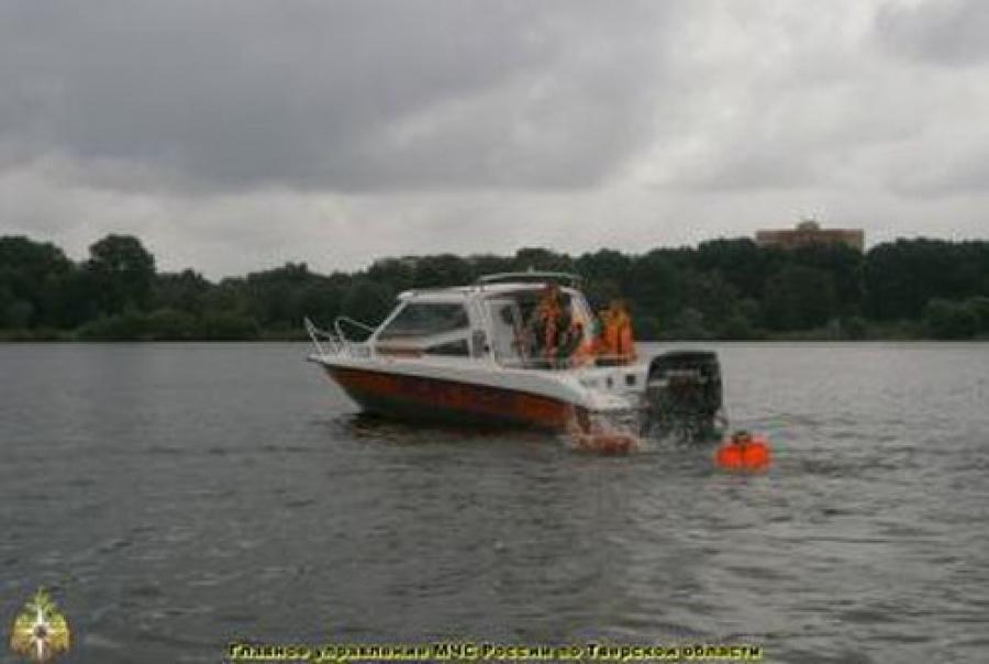Инспекторы ГИМС вытащили из воды двух 8-летних мальчиков