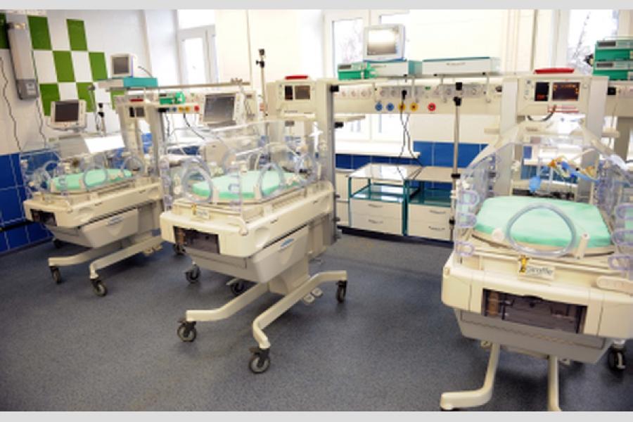 В 2014 году жителям Верхневолжья стали доступные новые виды медпомощи