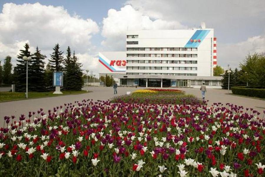 Третий реактор КАЭС будет остановлен на ремонт