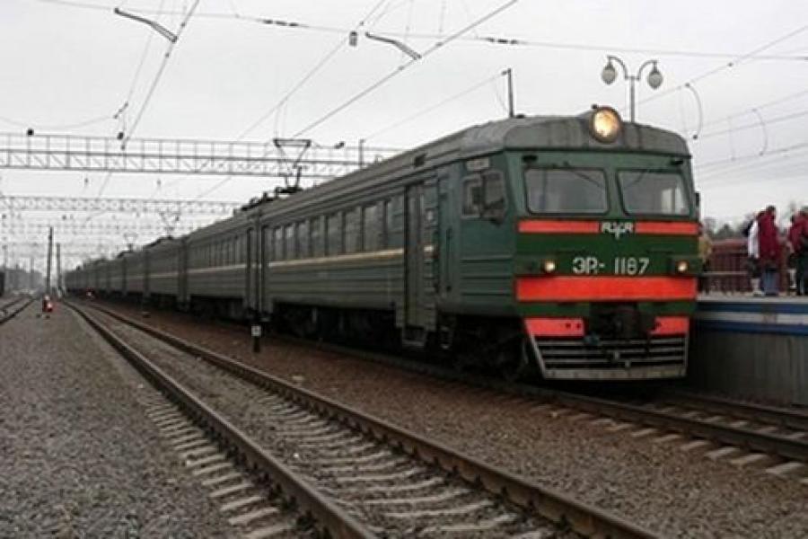 В Тверской области начинают сокращать пригородные поезда