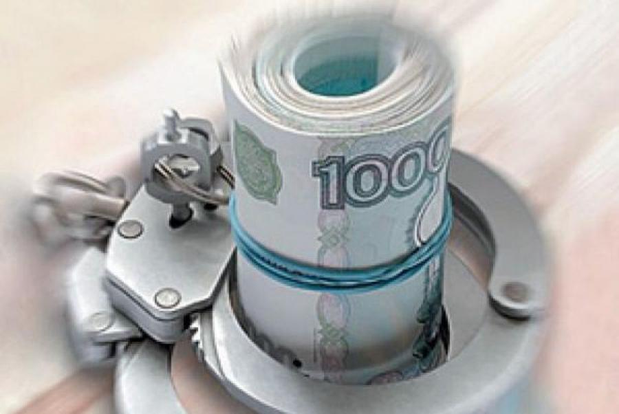 Экс-глава торжокской компании задолжал государству почти 5 млн рублей