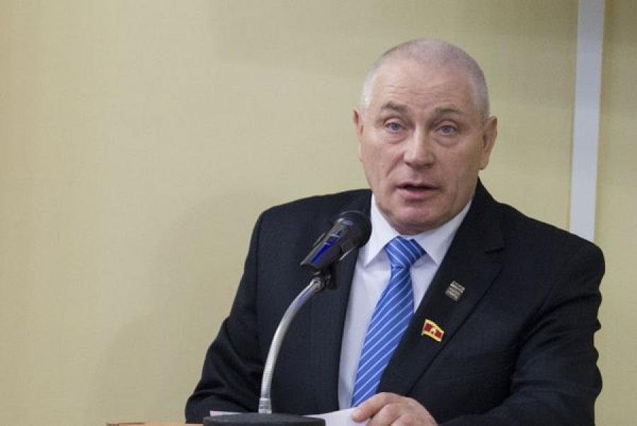 Глава Твери поблагодарил тверитян, которые помогли жителям Новороссии