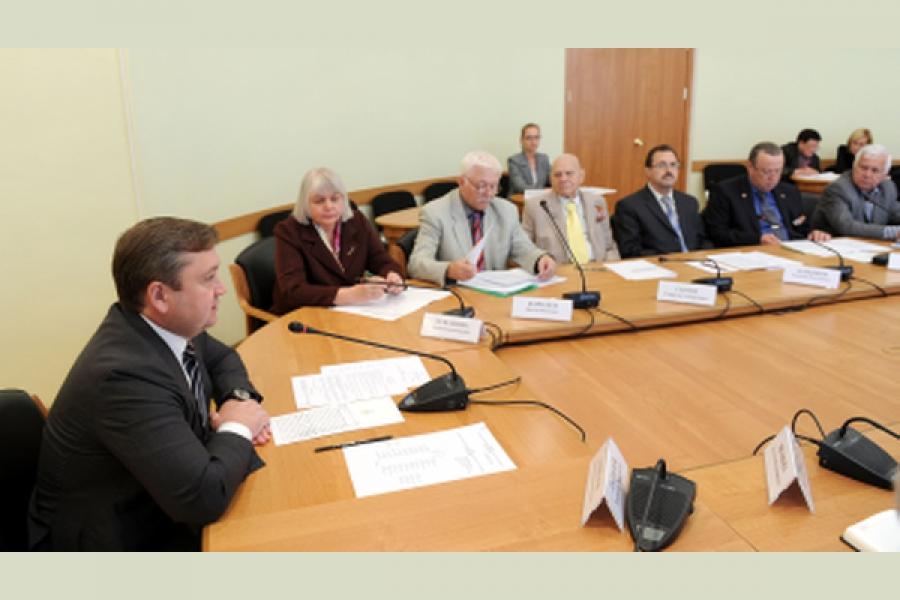 В Тверской области заботятся о ветеранах и пенсионерах