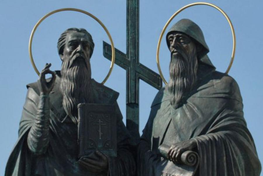 Крестный ход в день святых Кирилла и Мефодия пройдет в Твери