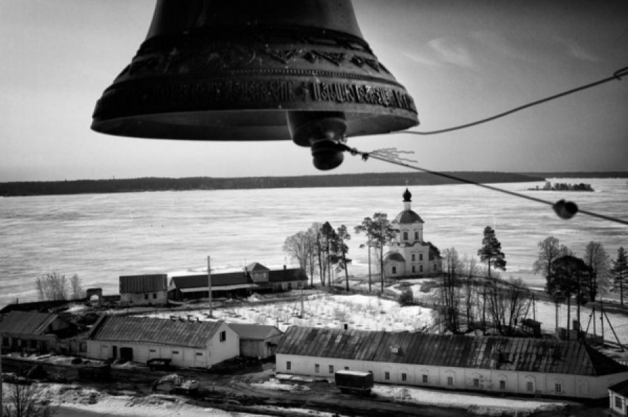 Тверская фотохудожница Анна Довгаль — лауреат всероссийского конкурса