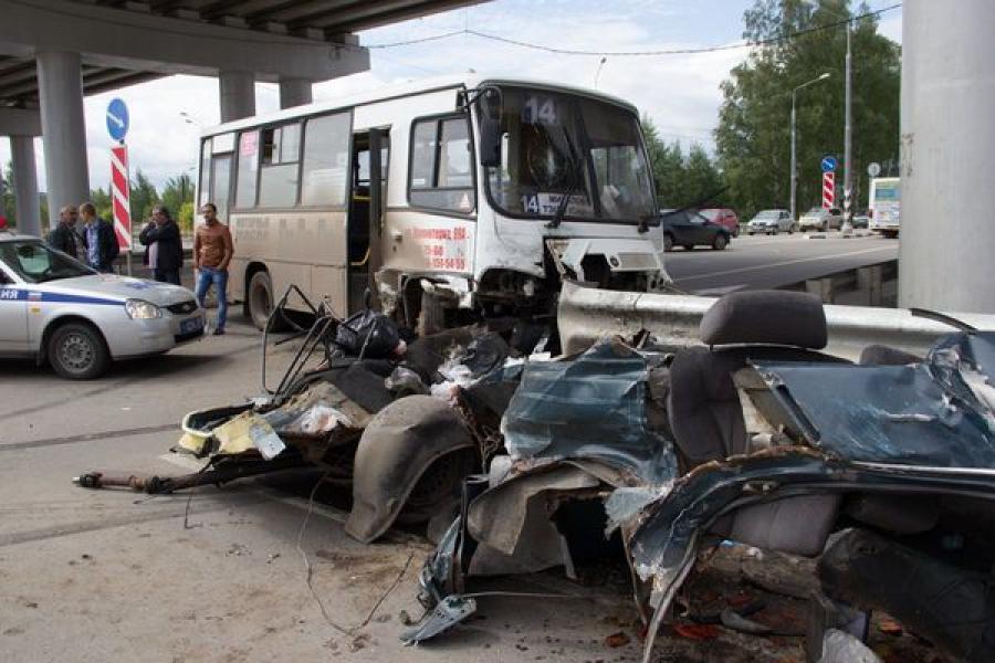 УГИБДД обращает внимание водителей на самые опасные перекрестки в Твери