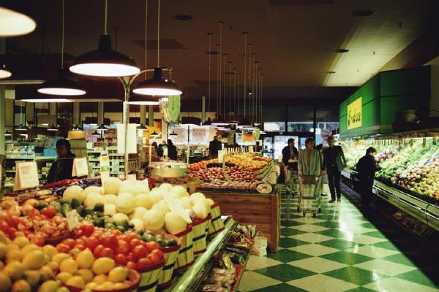 Проблемами продовольственной безопасности займется оперативный Штаб