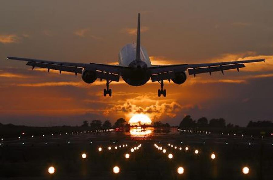 Между Тверью и Клином, возможно, появится аэропорт