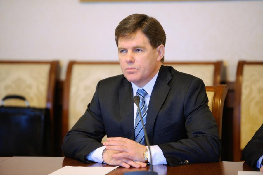 Посол Белоруссии посетит Тверь