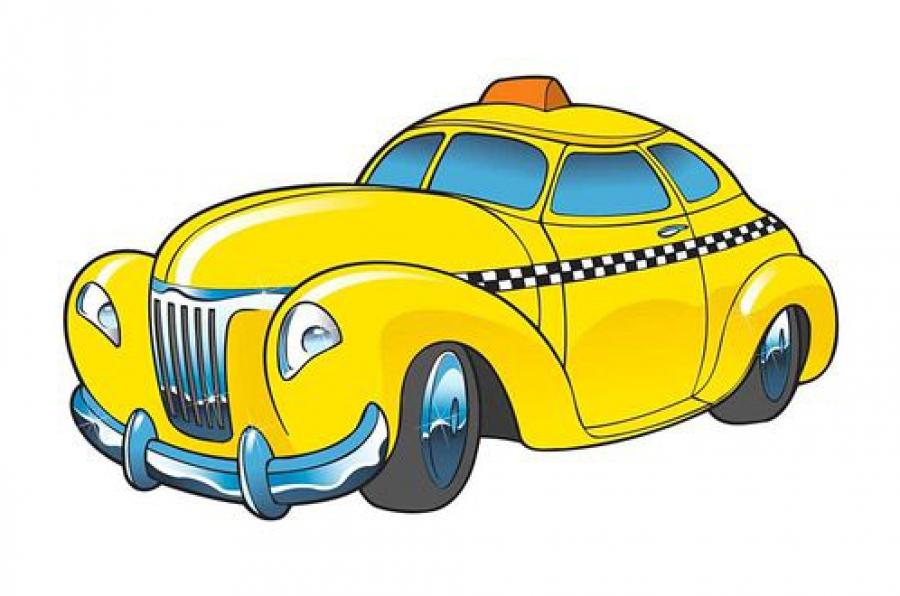 Таксистов ждет проверка на дорогах