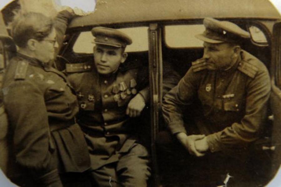 Тверитяне поделятся воспоминаниями о Великой Отечественной войне со всей Россией