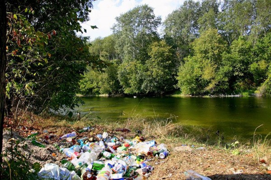 Борьбу с мусором в Центральном федеральном округе обсудили на тверской земле