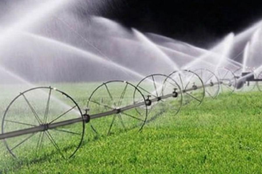 Аграриям компенсируют пользование мелиорированными землями