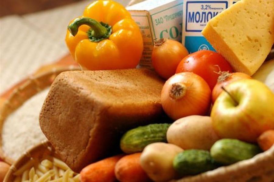 В Тверской области дешевеет лук и дорожают мандарины