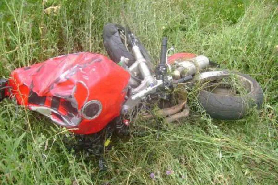 В 70% ДТП с участием мототехники виноваты водители «двухколесных» коней