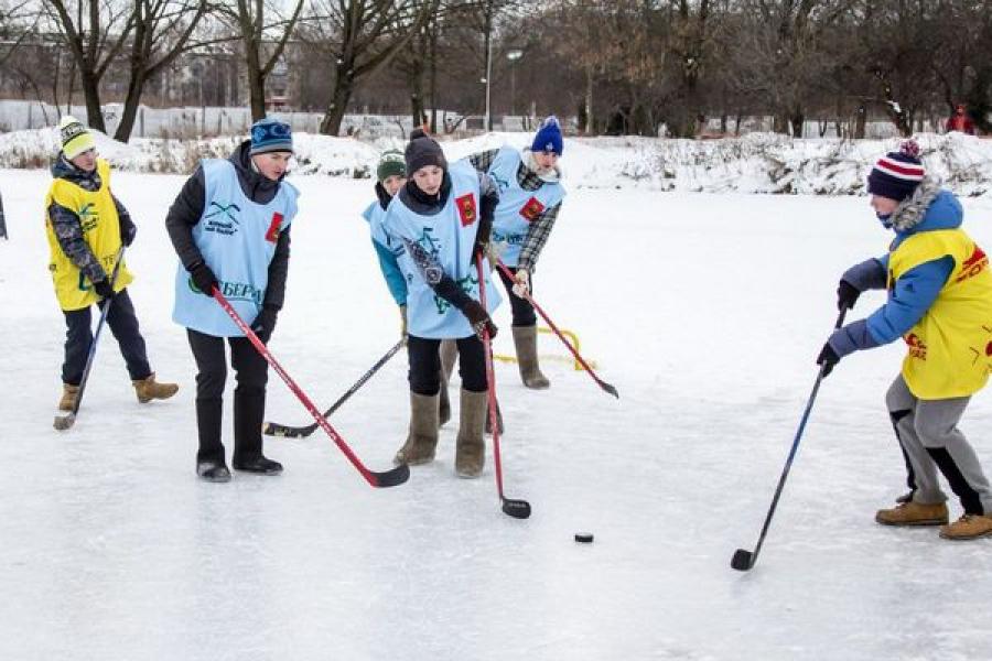 Организовать турнир «Хоккей на льду» помогут спасатели и полицейские