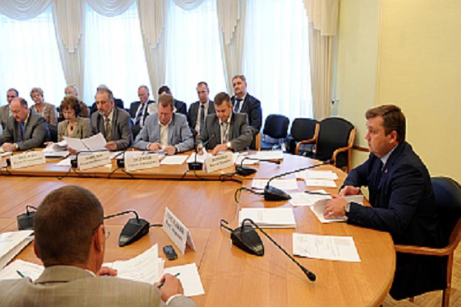 Около 210 тысяч человек участвовали в мероприятиях антинаркотического месячника в Тверской области