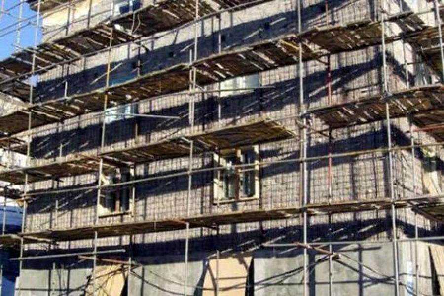 Утверждена региональная программа капремонта домов на ближайшие 30 лет