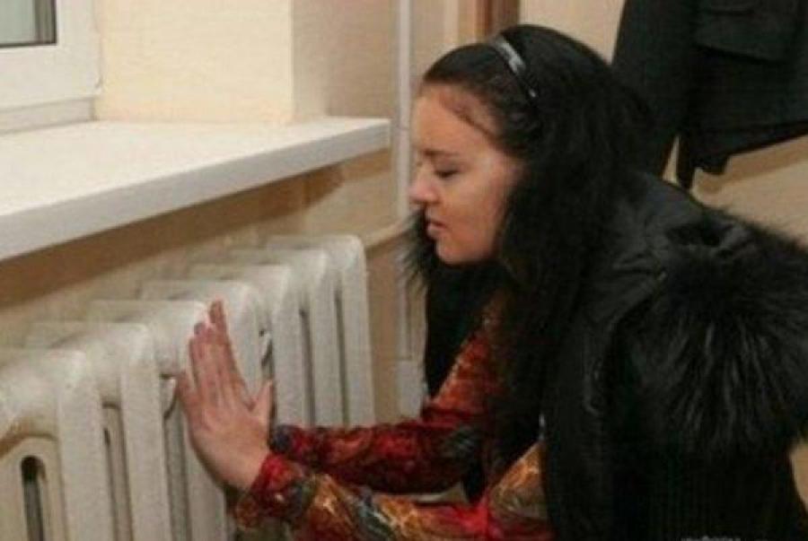 Теплоснабжение в домах поселка Орша восстановят в ближайшее время