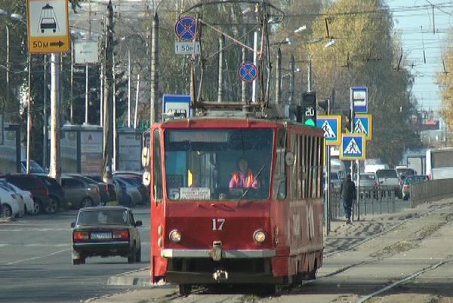 В трамваях, троллейбусах и автобусах Твери появятся видеорегистраторы