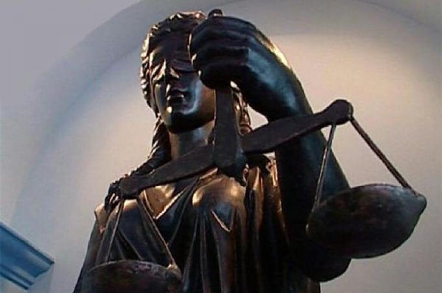 Дело о нападении 24-летней женщины на омоновца передано в суд