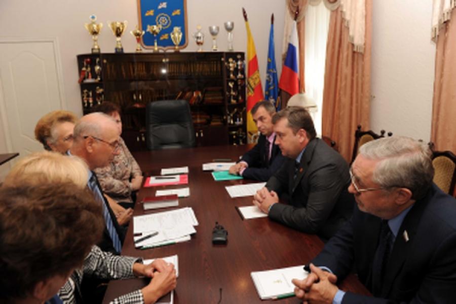 Губернатор: Торжокскому району есть, чем гордиться