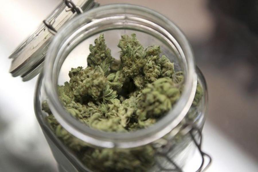 В доме у бежечанина среди инструментов и материалов для ремонта нашли 1,6 кг марихуаны