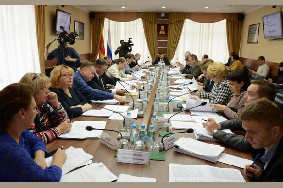 Развитию социальной сферы в Тверской области уделяется особое внимание