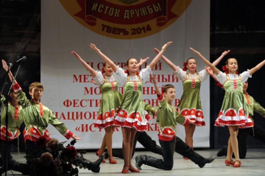На «Исток дружбы» в Тверь приехал Бедрос Киркоров