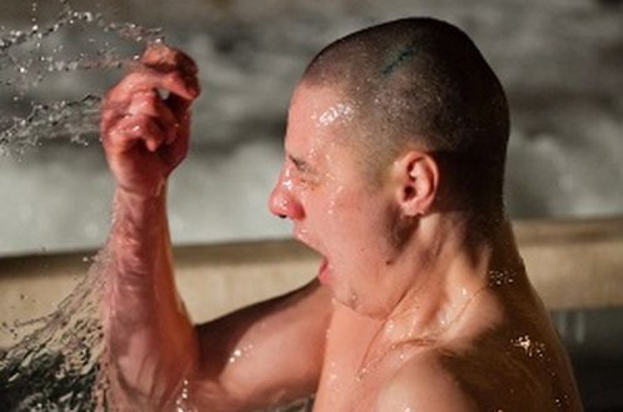 Окунуться в прорубь в Крещение в Твери можно будет в двух местах в Заволжье