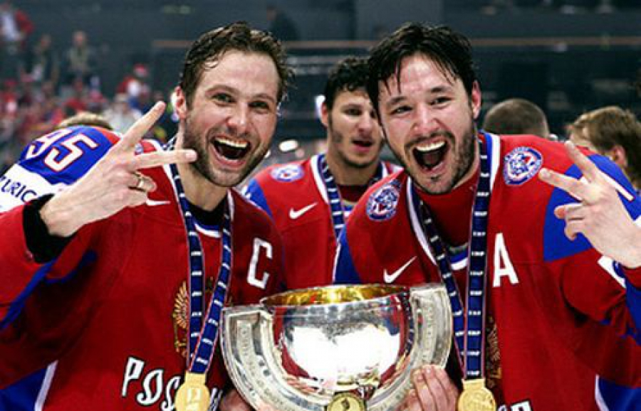Благотворительный хоккейный матч пройдет в Твери 25 августа