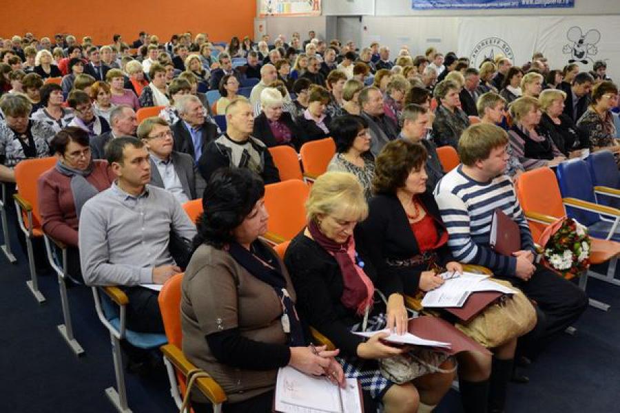 Закон о капремонте: практическую работу обсудили с представителями муниципалитетов