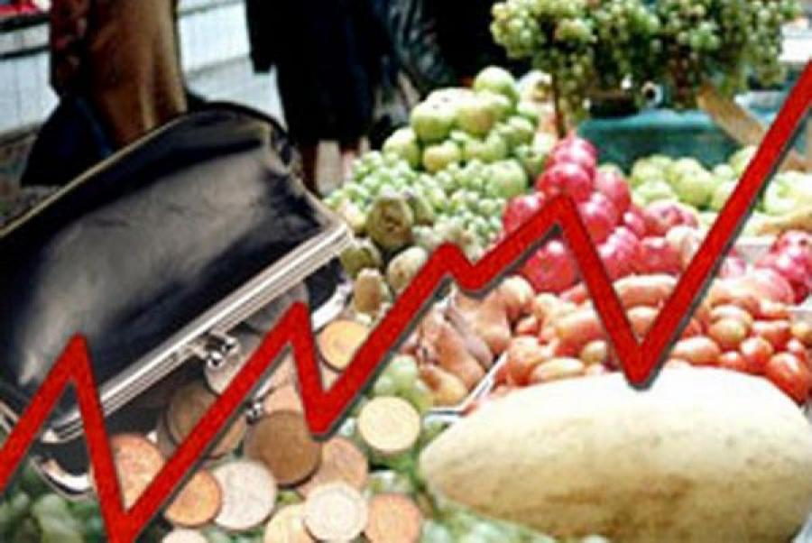 В регионе дорожают гречка, капуста, морковь и томаты