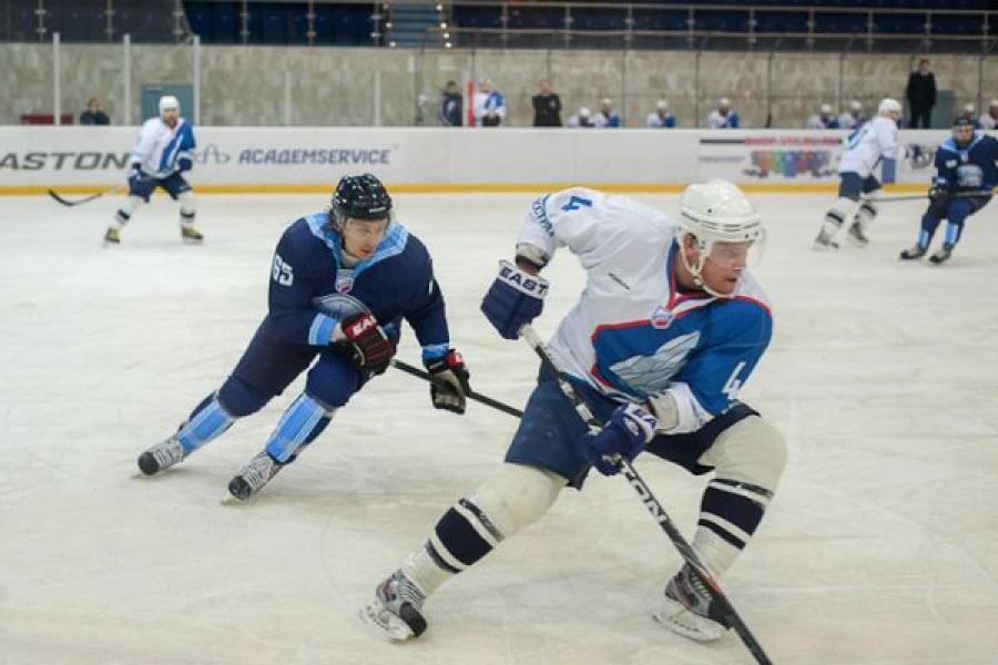 Дмитрий Евдокимов завершил карьеру в ТХК