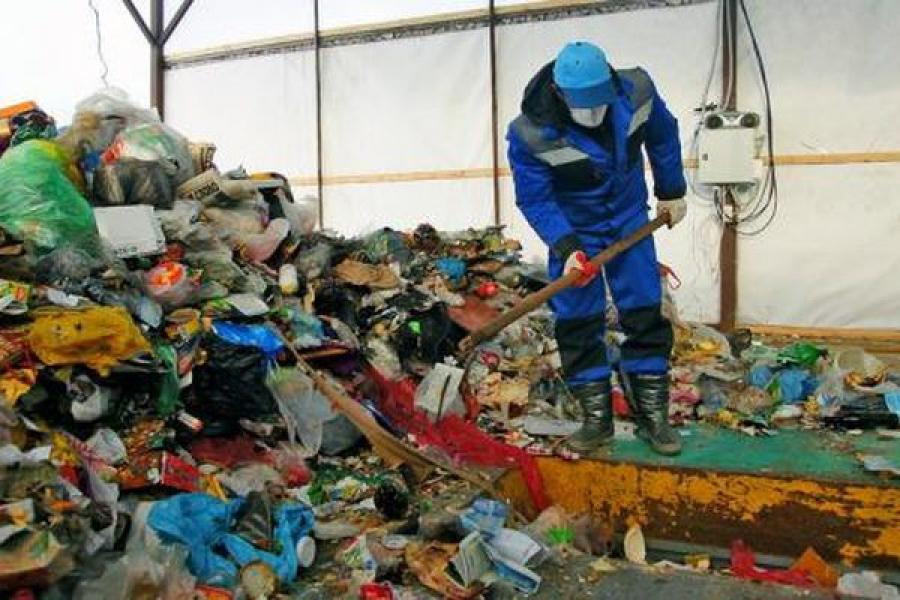 В Конаковском районе пущена в строй линия по переработке отходов