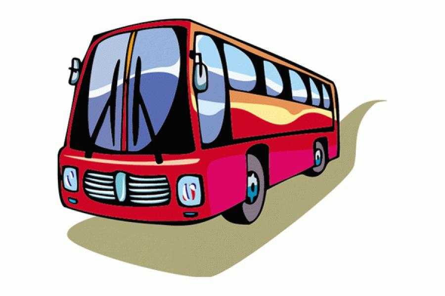 Из-за сокращения электричек по Тверской области будут ходить дополнительные автобусы