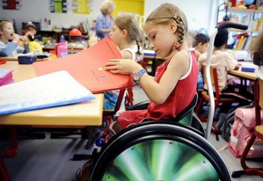 В Тверской области будет разработана программа социализации детей-инвалидов