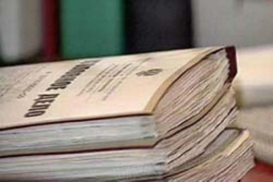 В суд направлено дело о попытке изнасилования и убийстве в Калининском районе