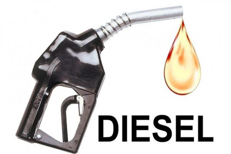Ржевитянин нелегально продавал дизельное топливо