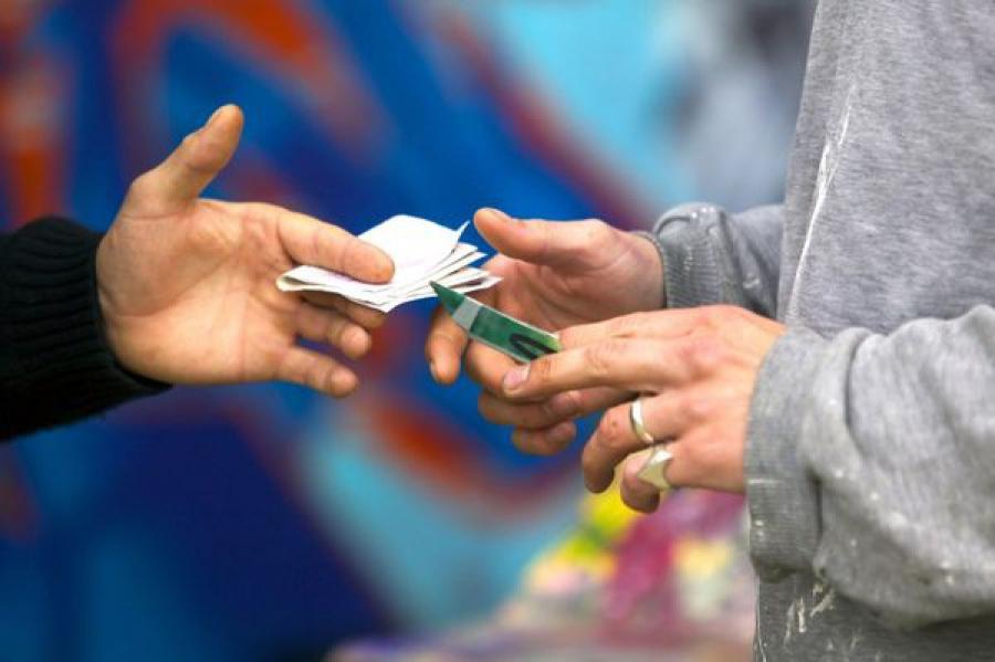 Члены преступного сообщества, продававшие наркотики в Кимрах и Конакове, проведут за решеткой от 10,5 до 18 лет
