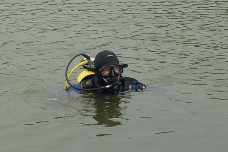 В Торжокском районе нашли утонувшего мужчину