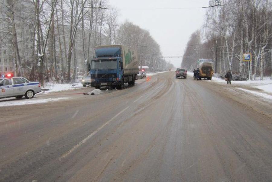 В Тверской области более 30 человек пострадали в ДТП за три дня