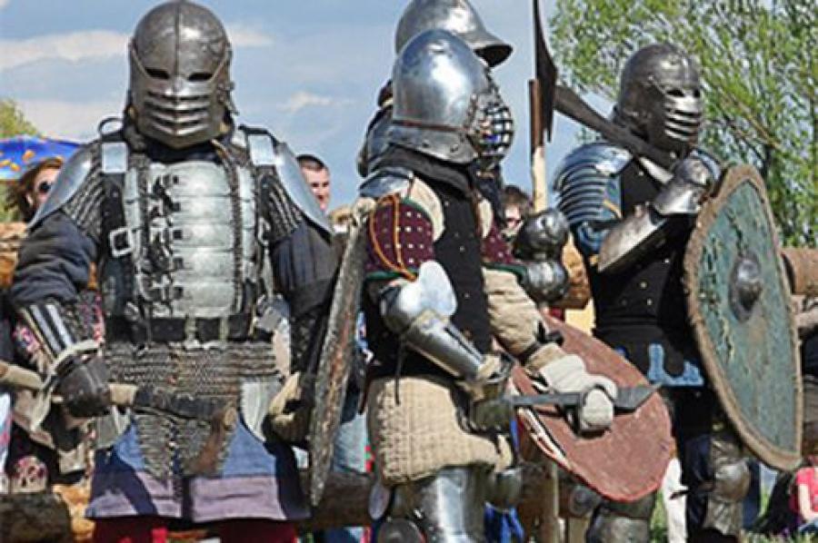 Реконструкторский фестиваль соберет участников из России и Беларуси