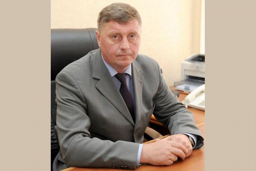 Назначен федеральный инспектор по Тверской области