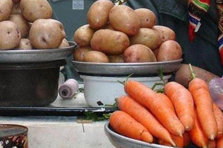 В Твери по выходным организуют торговлю продуктами питания