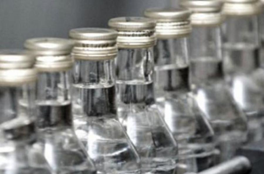 Изъято 1111 литров алкоголя без документов и «акцизок»